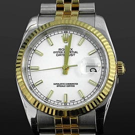 Rolex Oyster Perpetual 16013