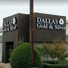 Dallas Gold and Silver in Euless